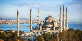 AMAZING TURKEY 9DAYS by ETIHAD AIRWAYS