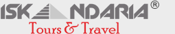 Iskandaria Tour and Travel